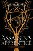 Assassin's Apprentice: The Farseer Trilogy Book 1 (libro en Inglés)
