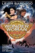 Wonder Woman: Warbringer (The Graphic Novel) (libro en Inglés)