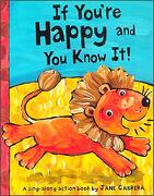 If You're Happy and you Know it (libro en Inglés)