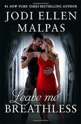Leave me Breathless (libro en Inglés)