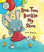 One, Two, Buckle my Shoe (libro en Inglés)