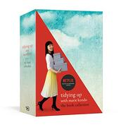 Tidying up With Marie Kondo: The Book Collection: The Life-Changing Magic of Tidying up and Spark joy (libro en Inglés)