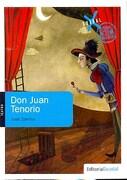 Don Juan Tenorio - Editorial Guadal S.A. - Guadal