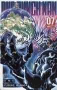 One-Punch man - One / Yusuke Murata - Panini