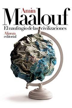portada El Naufragio de las Civilizaciones