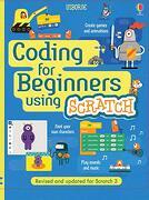Coding for Beginners: Using Scratch (libro en Inglés)