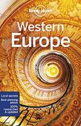 Lonely Planet Western Europe (Travel Guide) (libro en Inglés)