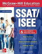 Mcgraw-Hill Education Ssat (libro en Inglés)