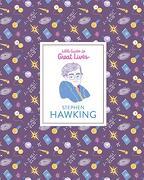 Stephen Hawking (libro en Inglés)