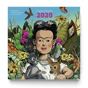 ANTIPRINCESAS 2020, CALENDARIO DE PARED
