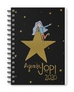 JOPI AGENDA 2020 - NEGRA