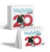 MAFALDA 2020, CALENDARIO DE COLECCIÓN