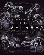 The new Annotated H. P. Lovecraft: Beyond Arkham (libro en Inglés)