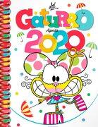 Gaturro 2020 Anillada Agatha - Nik - Granica