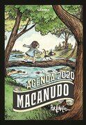 Macanudo 2020 Cosida Bosque - Liniers - Granica