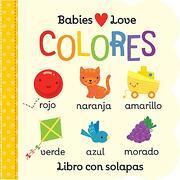 Babies Love Colores