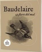 42 Flores del mal (Poesia Portatil) - Charles Baudelaire - Literatura Random House