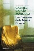 Los Funerales de Mama Grande (b) - Gabriel Garcia Marquez - Debolsillo