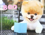 boo,the life of the world`s cutest dog - j. h. lee - chronicle books llc