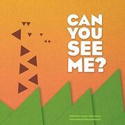 Can you see me? (libro en Inglés)