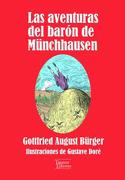 Las Aventuras Del Baron De Munchhausen - Gottfried August Bürger - Tajamar Editores