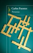 Personas - Carlos Fuentes - Alfaguara