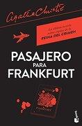 Pasajero Para Frankfurt - Agatha Christie - Booket