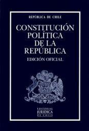 portada Constitucion Politica de la Republica 2019