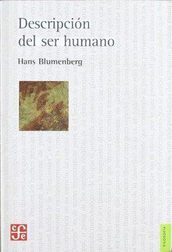 portada Descripcion del ser Humano