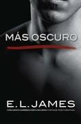 Más Oscuro - E. L. James - Grijalbo