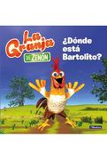 Dónde Está Bartolito? - Varios Autores - Beascoa