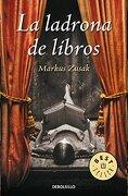 La Ladrona de Libros - Markus Zusak - Debolsillo