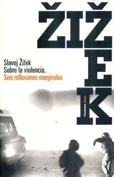 portada Sobre la Violencia