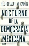 Nocturno de la Democracia Mexicana - Alberto Lati - Debate