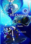 Tri Ostrova (libro en Russian)