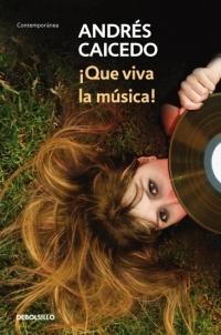 portada Que Viva la Musica!