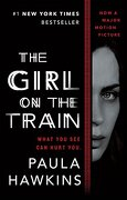 The Girl on the Train (Movie Tie-In) (libro en Inglés) - Paula Hawkins - Riverhead Books