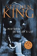 El Misterio de Salem's lot - Stephen King - Debolsillo