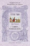 El Libro de la Formacion - Najmanides De Girona - Obelisco