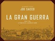 La Gran Guerra - Joe Sacco - Random House Mondadori