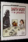 Star Wars, Vader y su Princesita - Jeffrey Brown - Planeta Deagostini Cómics