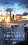 Memoria - Leonardo Patrignani - B De Blok