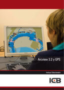 Arcview 3. 2 y gps - Icb Editores - Icb Editoriles