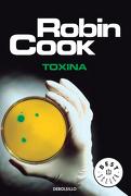 Toxina - Cook Robin - Debolsillo
