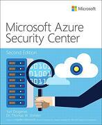 Microsoft Azure Security Center (it Best Practices - Microsoft Press) (libro en Inglés)