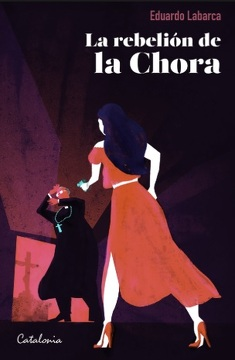 portada La Rebelión De La Chora