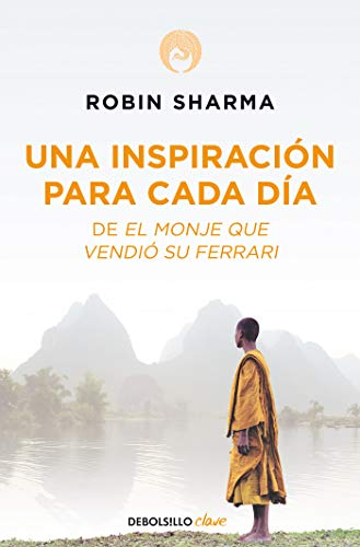 Inspiracion para cada dia, una; robin sharma