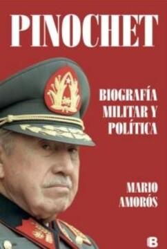 portada Pinochet
