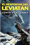 El Despertar de Leviatan - James S. A. Corey - Nova