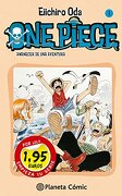 One Piece Nズ1 Especial 1,95: Ã'Â¡ EdiciãƑ³N Limitada! - Eiichiro Oda - Planeta Deagostini Cómics